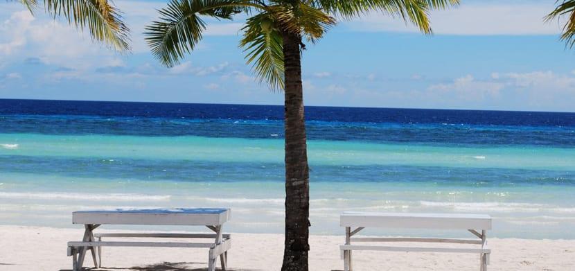 Mejores Playas de Filipinas