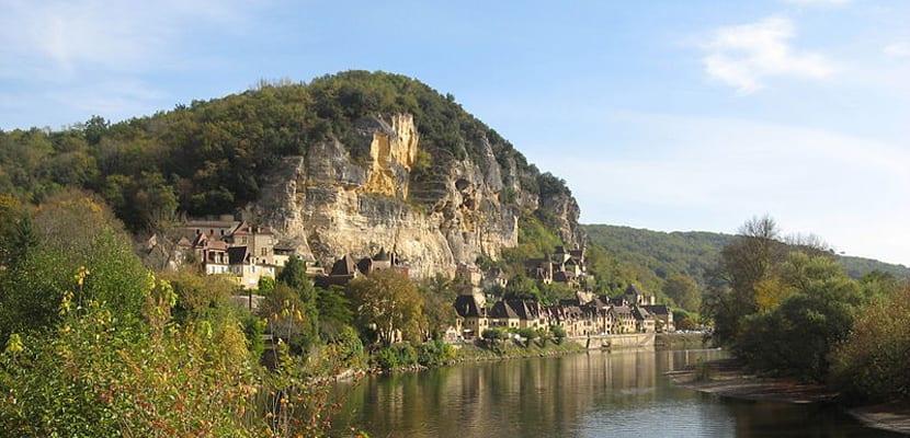 Pueblos medievales Francia
