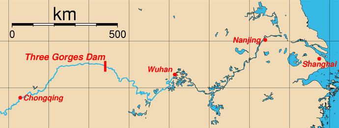 ruta-de-los-cruceros-por-el-yangtze