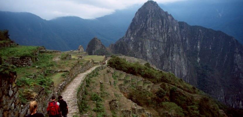 Camino Inca Naturaleza