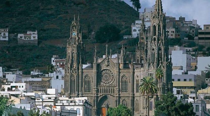 Gran Canaria Arucas