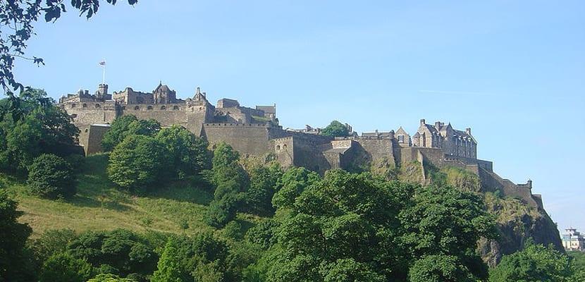 Castillos de Europa