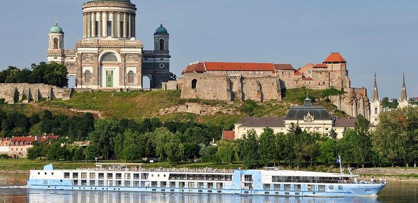 Cruceros por el río Danubio