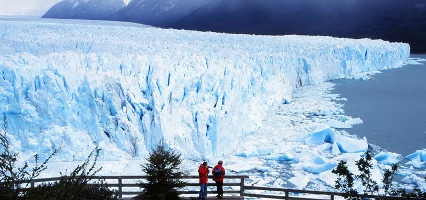 Glaciar Perito Morena