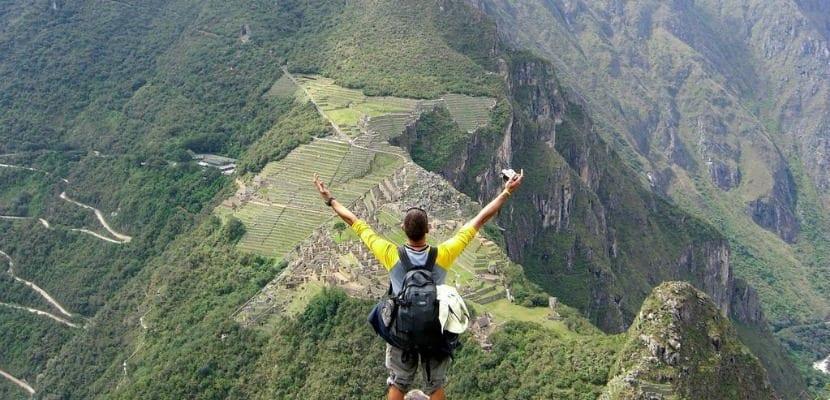 Cima Machu Picchu