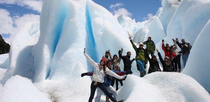 Tours en el Perito Moreno