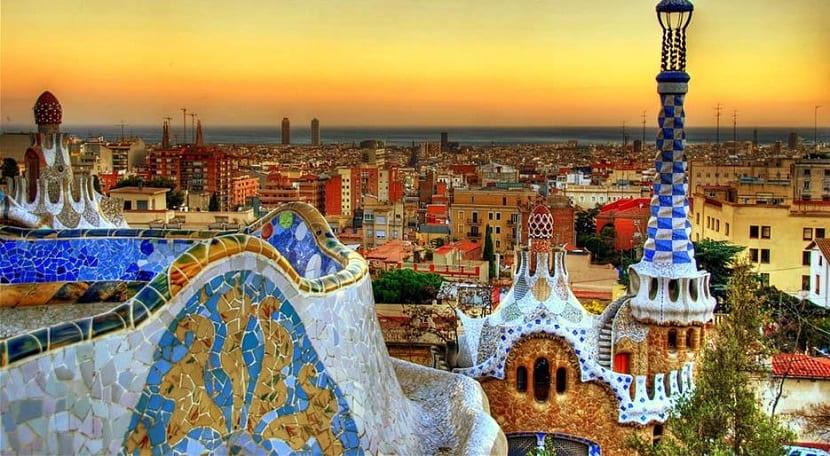 Abecedario - Barcelona