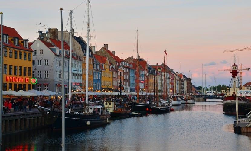 Abecedario - Copenhague