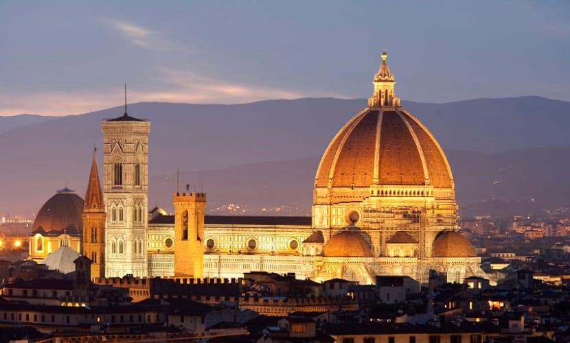 Abecedario - Florencia