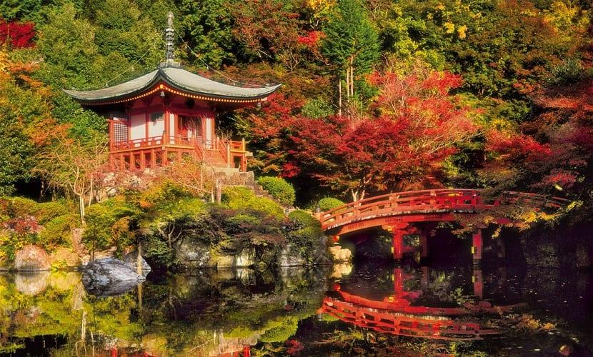 Abecedario - Kioto