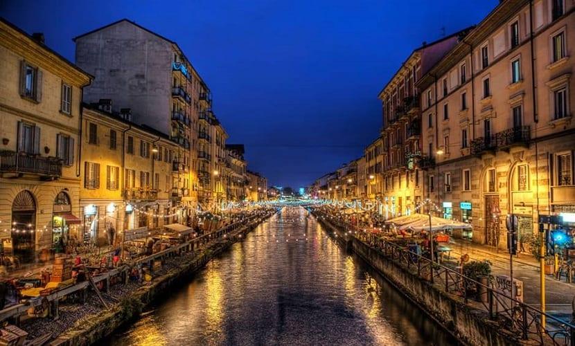 Abecedario - Milan