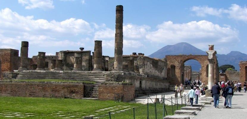 Pompeya Foro