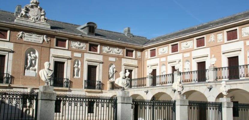 Real Casa del Labrador Aranjuez