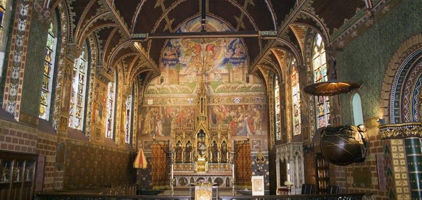 Basílica de la Santa Sangre
