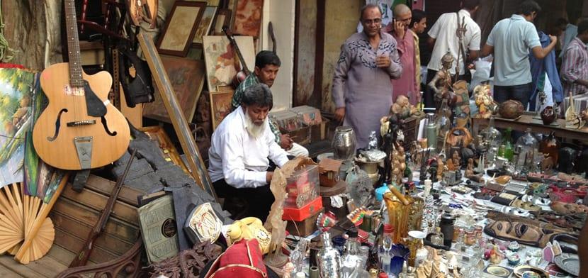 Bazar Chor