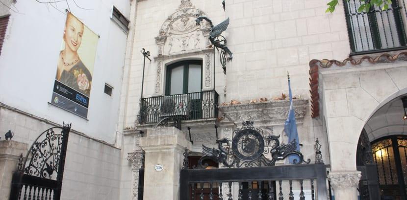 Casa Evita