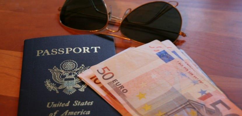documentacion para viajar