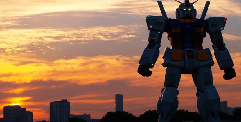 Estatuas de Tokio