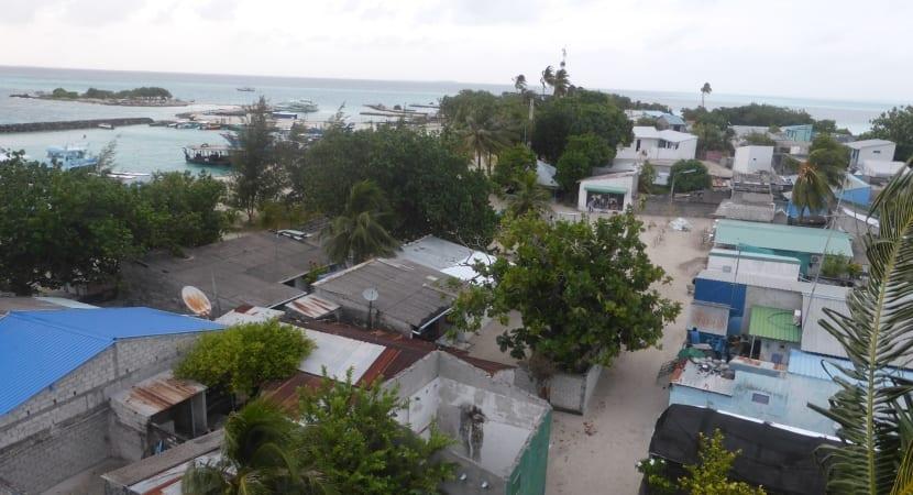 gulhi maldivas isla
