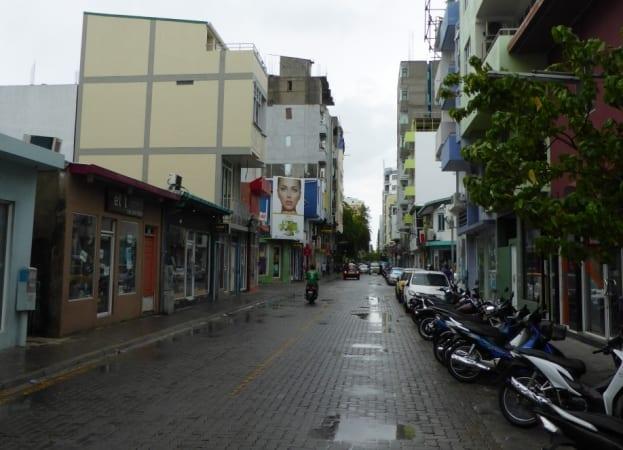 gulhi maldivas male