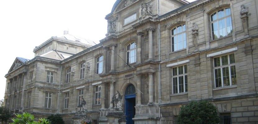 museo bellas artes ruán