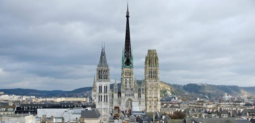 ruan catedral