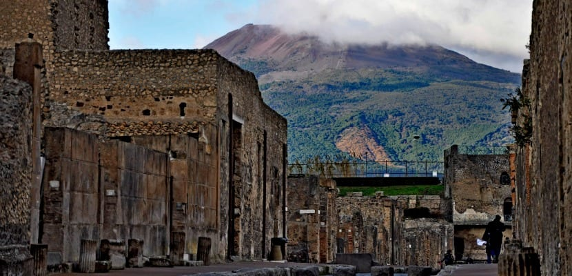 Pompeya Ruinas
