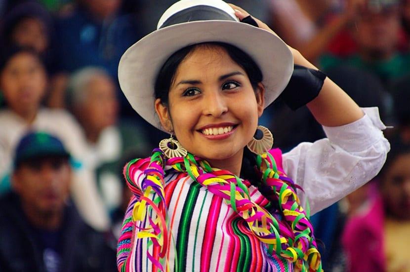 sombrero Ayacucho
