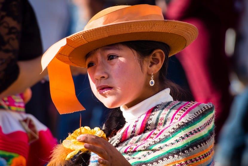Sombrero Huancavelica