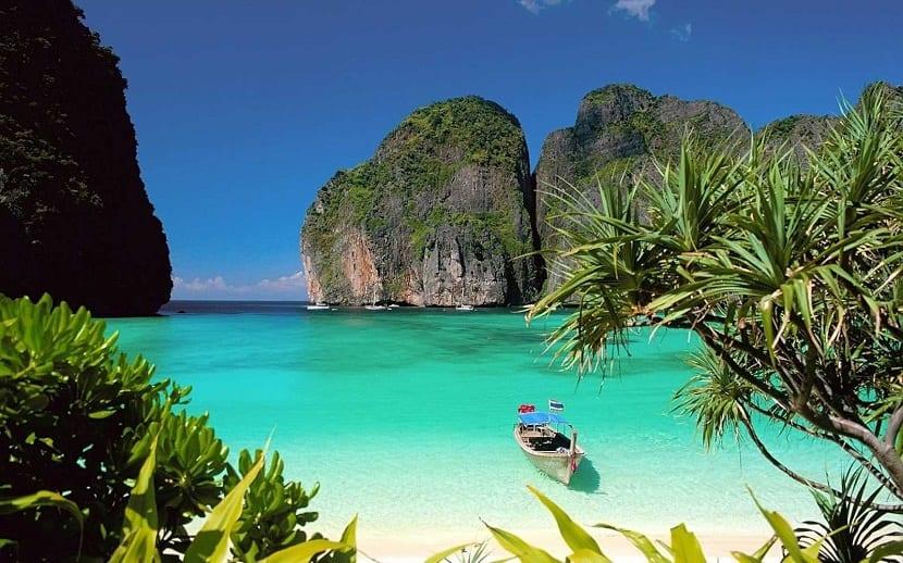 10 películas que dan ganas de viajar -  La playa