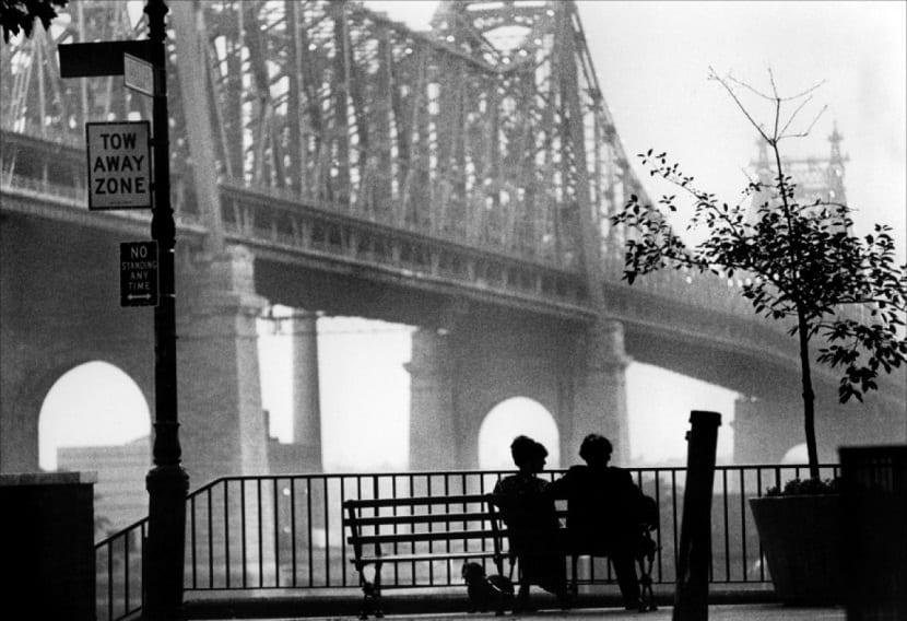 10 películas que dan ganas de viajar - Manhattan
