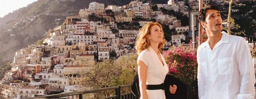 10 películas que dan ganas de viajar _ Bajo el sol de la toscana