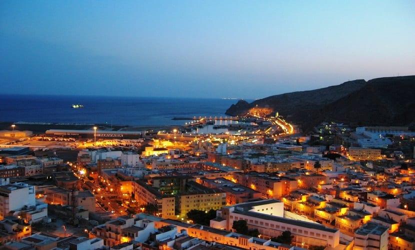 120 sitios andaluces de obligada visita - Almería