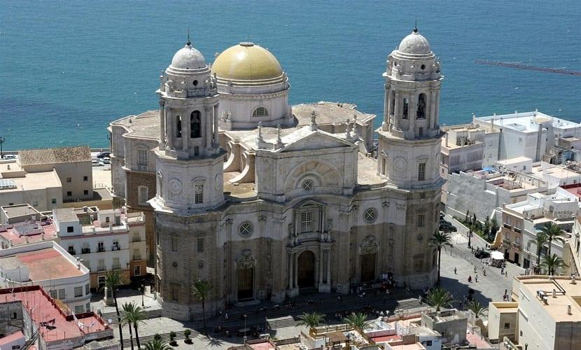 120 sitios andaluces de obligada visita - Cádiz