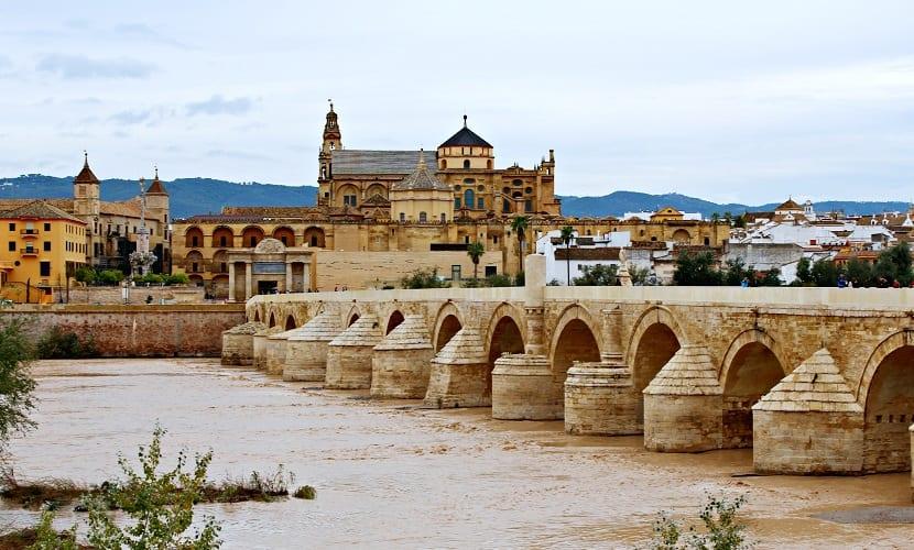 120 sitios andaluces de obligada visita - Córdoba