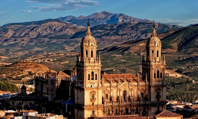 120 sitios andaluces de obligada visita - Jaén