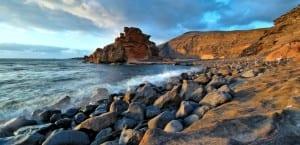 Playas Lanzarote
