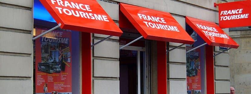 Agencia de France Tourism