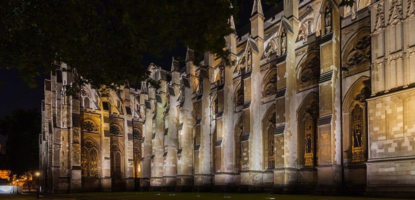 Cosas gratis en Londres, Abadía de Westminster