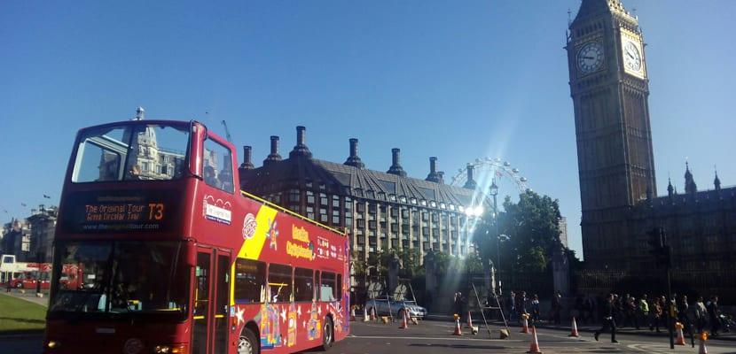 Qué ver en Londres gratis: 7 cosas que no te puedes perder