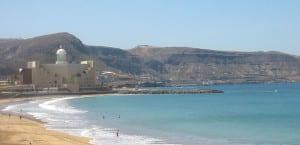 Destinos de calor en Semana Santa, Gran Canaria