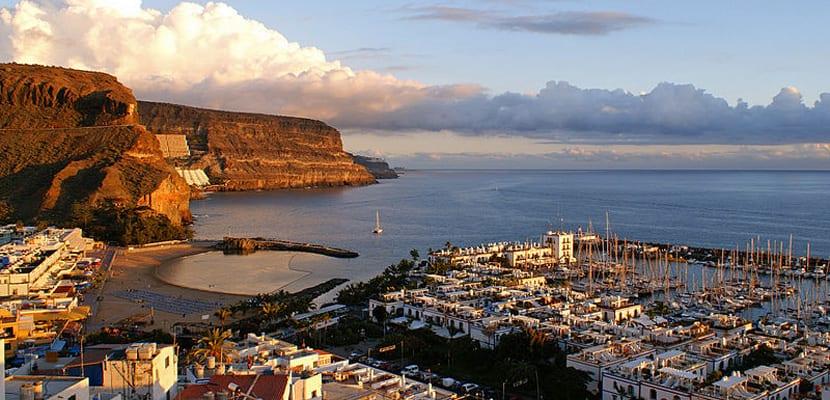 Destinos de calor en Semana Santa Gran Canaria