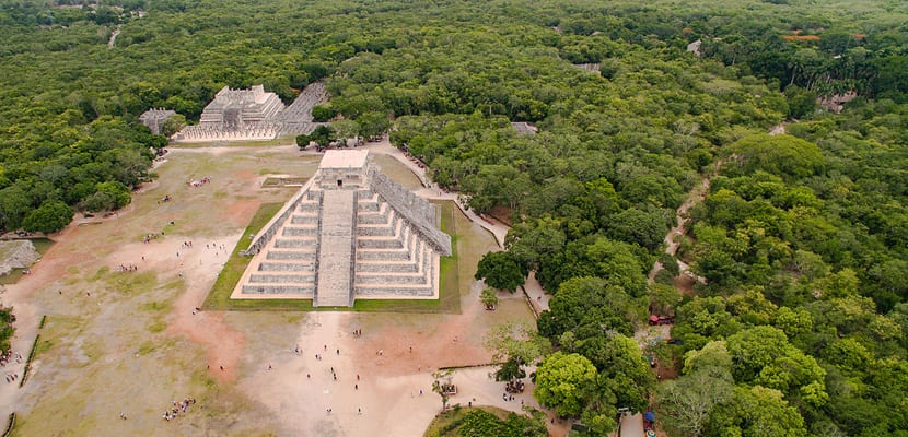 Rivieran Maya en Semana Santa
