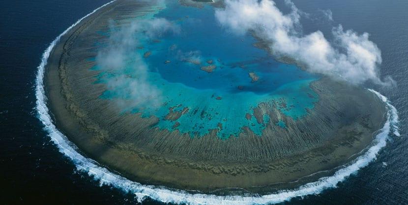 Gran Barrera de Corales