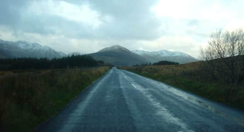 costa oeste irlanda paisaje