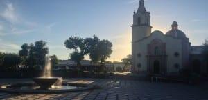 magdalena de kino Sonora