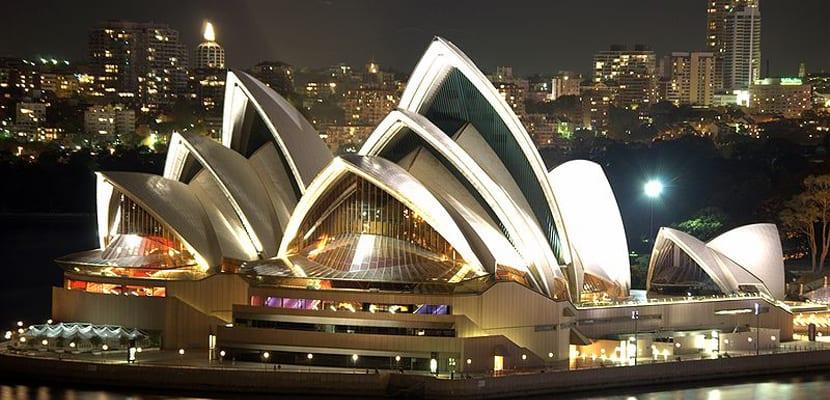 Mejores destinos del 2016 Australia
