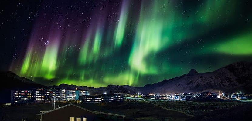 Mejores destinos 2016 Groenlandia