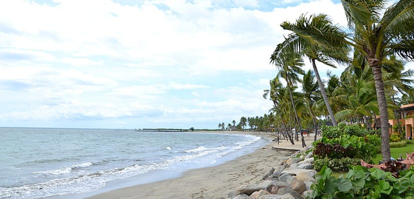 Mejores destinos 2016 islas Fiji
