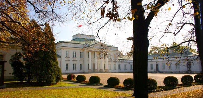 Mejores destinos 2016 Varsovia